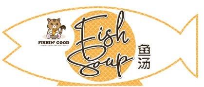 Fishin Good Fish Soup