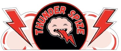 Thunder Tea Rice & Thunder Spize